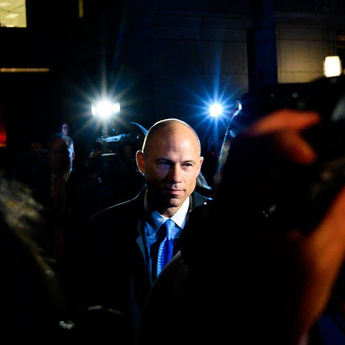 Michael Avenatti, Legal Issues
