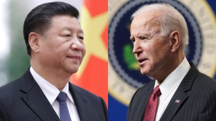 Biden's China Relations