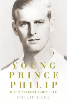 Prince Philip In Early Years