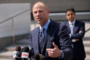 Michael Avenatti Fighting Alleged Extortion Charges