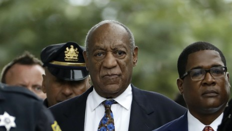 Bill Cosby And His Legal Problems