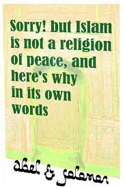 Islam, Not A Religion Of Peace
