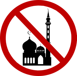 No Islam To Islamic Mosques