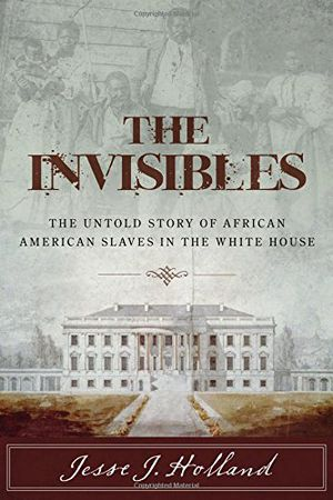 Slaves In The White House