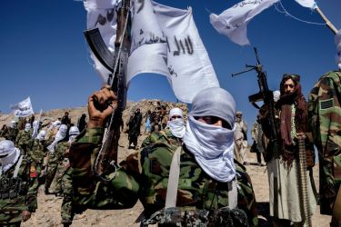 Taliban militants from a group led by Mullah Manan Niazi that has itself joined Mullah Rasool's splinter group 'The High Council of Islamic Emirate of Afghanistan' which split from the Taliban after the death of Mullah Omar.